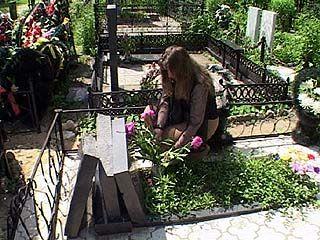 ОМОН думает, где взять деньги на восстановление могил погибших товарищей