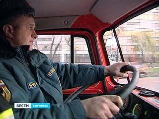 """Операция """"Провокация"""" - воронежских автомобилистов проверяют на сознательность"""