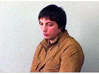 Определять меру наказания Алексею Гончарову будет другой судья