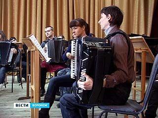 Оркестр Академии искусств готовится к международному конкурсу в Санкт-Петербурге