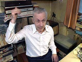 Основатель воронежского джаз-клуба Юрий Верменич отмечает юбилей