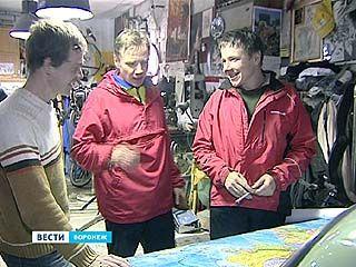 От Бангкока до Воронежа экстремалы планируют добраться на велосипеде