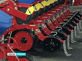 От чертежей до готовой машины: сельскохозяйственная техника из Воронежа