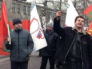 Отделение КПРФ Борисоглебска выступило в защиту типографии