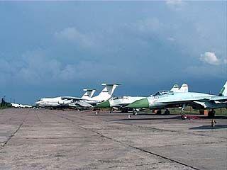 Отказ техники и рулевого управления - причины авиакатастрофы военного самолета АН-22