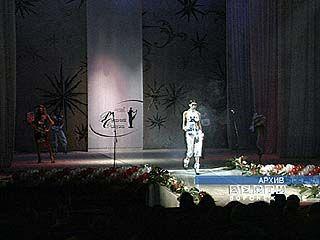 """Откроется фестиваль моды и дизайна """"Стиль Черноземья"""""""