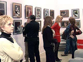 Открылась выставка молодых фотографов