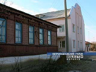 Открытие больницы в Старой Меловой вновь откладывается