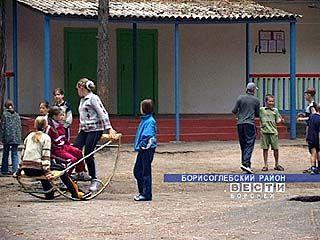 Открытие оздоровительных лагерей области перенесено на 7 июня