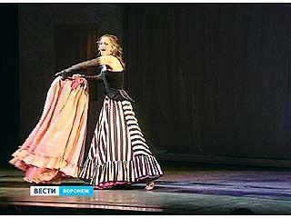 Открытие сезона в театре драмы имени Кольцова прошло при полном аншлаге