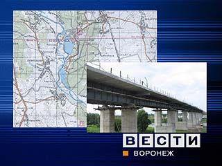 Открывается новый мост через Дон
