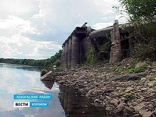 Отремонтированный гремячинский мост отправится в другой район