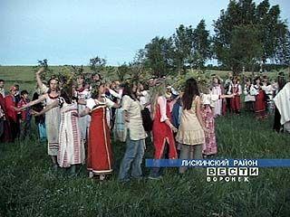 Отряды добрых молодцев и красных девиц появились в Лискинском районе