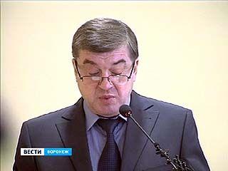 Отставку Сергея Колиуха депутаты городской Думы приняли почти единогласно