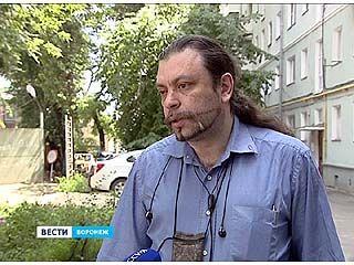Ожог роговицы и ушибы - правозащитник Андрей Юров снял побои и дал показания, полиция ищет подозреваемых