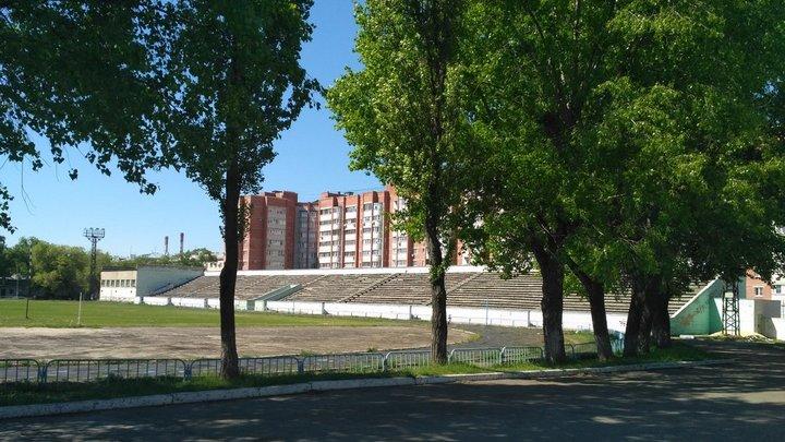 Воронежский стадион «Буран» получит вторую жизнь