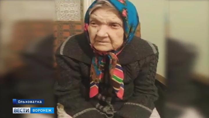 Воронежская прокуратура помогла женщине-ветерану, просившей президента о жилье