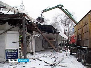 Памятник Алексею Кольцову переезжает от драмтеатра на улицу имени поэта
