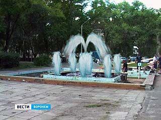 Парк Шинников дождался реконструкции, которую не видел десятилетия