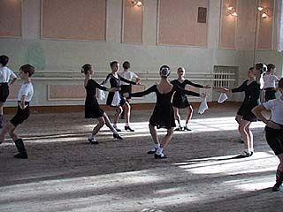 Педагоги со всей страны обсуждали проблемы преподавания танца