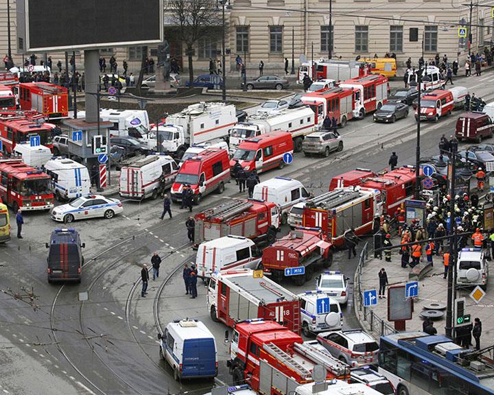 В соцсетях и мессенджерах распространяют слухи о возможных террактах в Воронеже и других городах