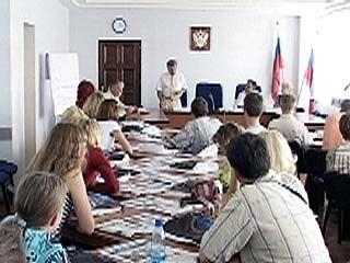 Перспективы молодежного парламента обсудят в Воронеже