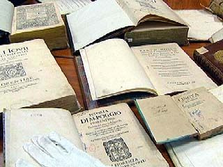 Первые 200 экземпляров книг прибыли в Воронеж из Великобритании
