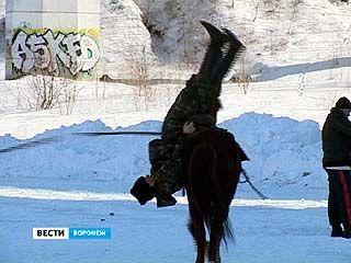 Первыми звать весну в этом году начали казаки