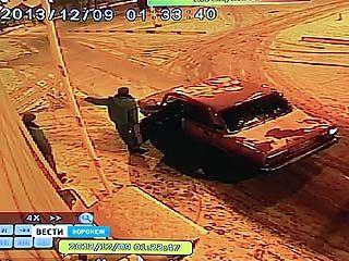 """Первый подозреваемый задержан. Следователи выясняют обстоятельства драки у кафе """"Прага"""""""