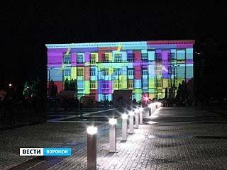 Первый праздничный день в Воронеже закончился сюрпризом