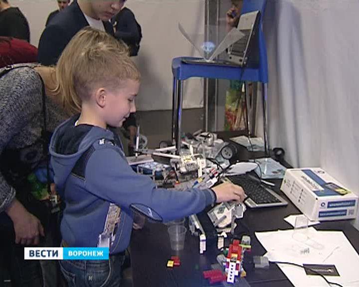 «Пифаград» теперь сотрудничает с Воронежским техническим университетом