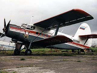 Пилоты упавшего АН-2 были трезвыми