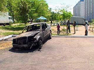 Пиромания - серьезная проблема для Воронежской области