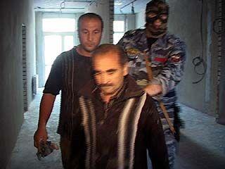По адресу Димитрова, 47 с проверкой заглянули сотрудники ФМС