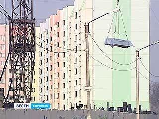По генплану Воронеж станет больше на 500 гектаров и 6 миллионов квартир