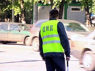 По пятницам на улицах Воронежа появляются люди в зелёных жилетах
