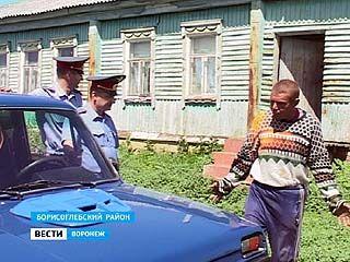 По Воронежскому региону шагает сельское мародёрство
