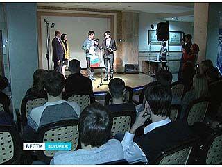 Победителей конкурса на лучшую инновационную идею чествовали в Воронеже