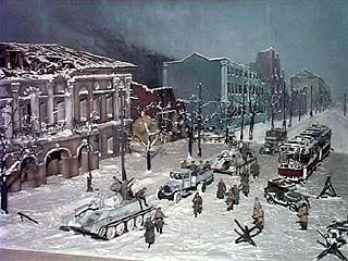 Почему победа под Сталинградом началась под Воронежем?