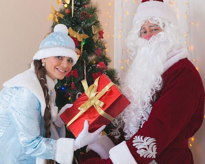 Почему в Воронеже Снегурочкой быть лучше, чем Дедом Морозом?