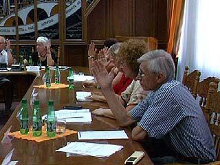 Почетных граждан Воронежа определят тайным голосованием 3 сентября