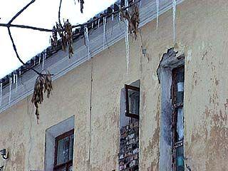 Почти 600 домов в Воронеже нуждаются в капитальном ремонте