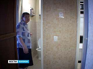 Почти неделю жители 41 дома по улице Переверткина живут как в сауне