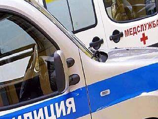 Под Липецком в аварии погибла воронежская семья