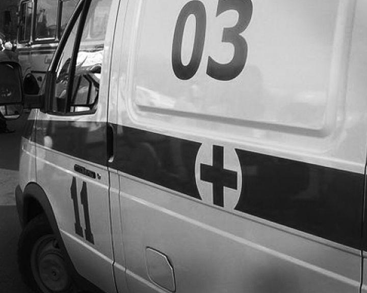 Под Воронежем в крупном ДТП пострадали 5 человек, среди которых 2 ребёнка