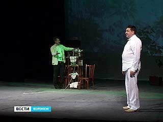 Подарком для Марка Берколайко стала постановка спектакля по собственной повести