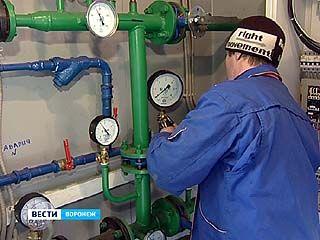 Подготовка Воронежа к зиме затягивается