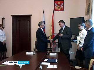 Подписано трёхстороннее соглашение о сотрудничестве в развитии инновационных проектов
