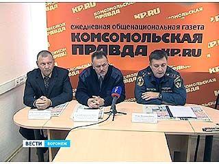 Подразделение гражданской обороны России готовится к юбилею
