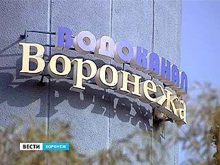 Похитителей воды в Воронеже начнут штрафовать